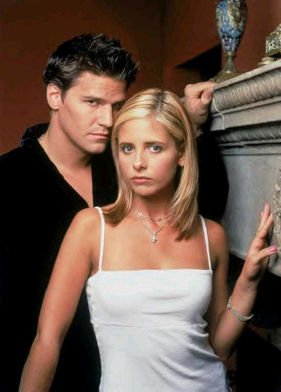 buffy and angel relationship timeline gift
